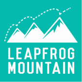 Leapfrog Mountain